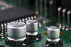 Industry - Electronics
