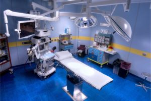 Industry - Medical Tooling