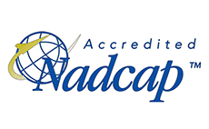 Nadcap Accredited